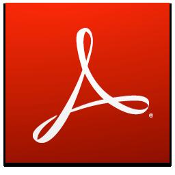 Get Adobe Acrobat PDF Reader